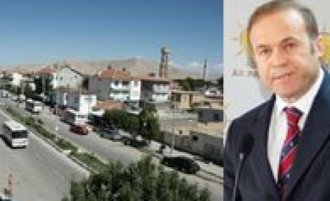 Ayranci'da Arazi Toplulastirmasi Basliyor