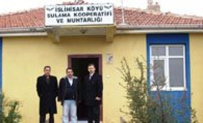 Karaman'a Avrupa Günes Ödülü