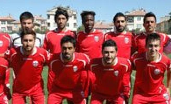 Karaman Belediyespor, Osmaniyespor'u Konuk Ediyor