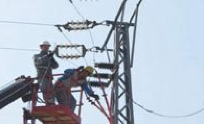 Elektrik Kesintilerine Alistik