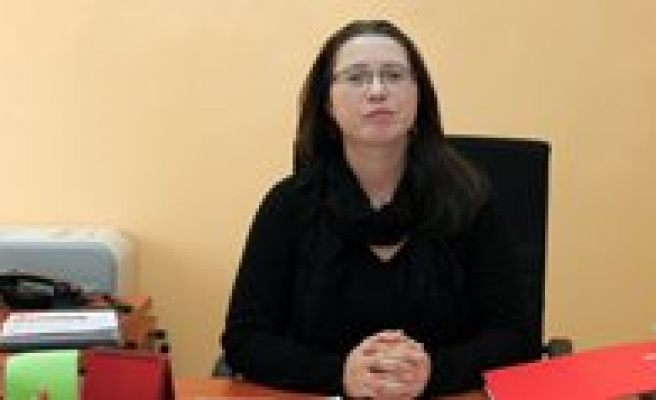 KMÜ'den Karaman'daki Lise Ögrencilerine Yönelik Arastirma