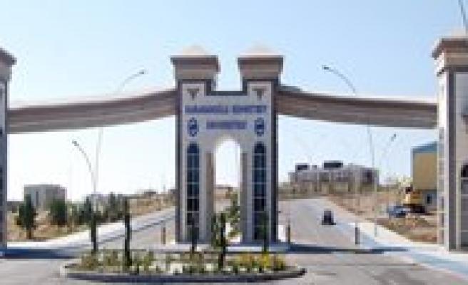 KMÜ'ye 704 Bin TL'lik Ödenek