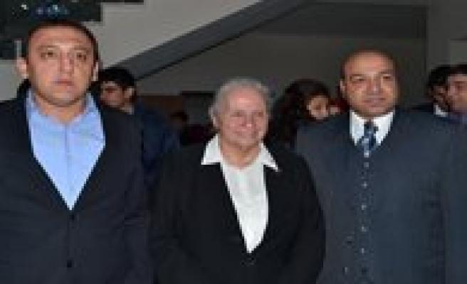 Kazim Karabekir'in Kizi Ögrencilere Babasini Anlatti