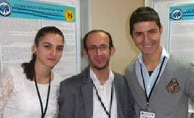 KMÜ'de Spor Bilimleri Günleri Yapildi