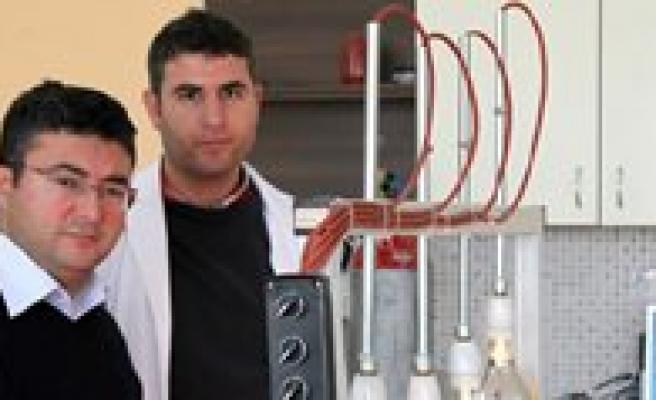 KMÜ Karaman'in Çevresel Radyoaktivite Degerlerini Arastirdi