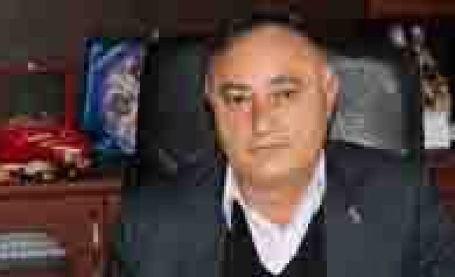Pazarcilar Odasinin Seçimleri 5 Ocak'ta