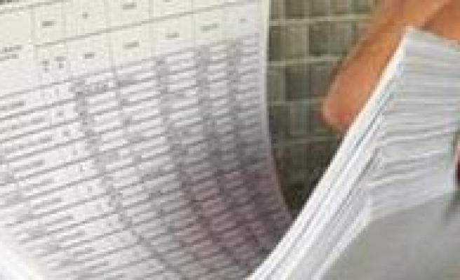Chp Merkez Ilçe Baskani Kagnici'dan Seçmen Listesi Uyarisi