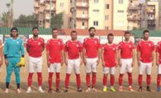 Karaman Belediyespor, Elinden Nigdespor'u Kaçirdi