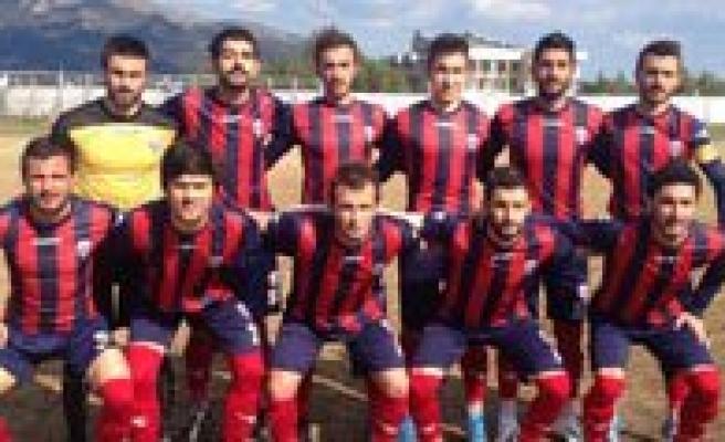 Karaman Belediyespor Adana Deplasmaninda