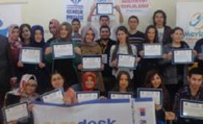 Erasmus+ Meydani Projesi Hibe Almaya Hak Kazandi