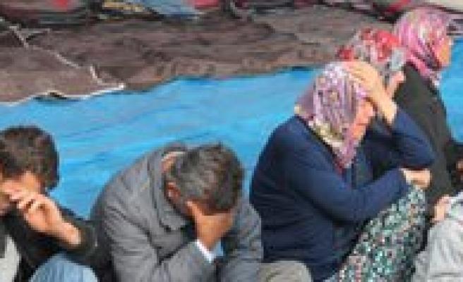 Ermenekli Madenciler Için Yardim Kampanyasi Baslatildi
