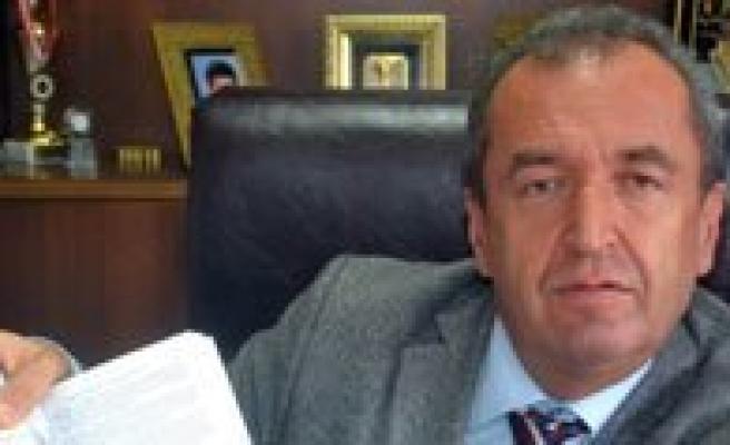 Maden Müdürünün Avukatindan Tutuklama Kararina Itiraz