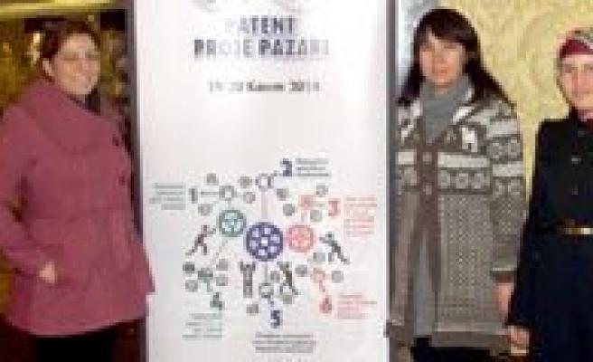 KMÜ'lü Akademisyenlerden Patent Basvurusu