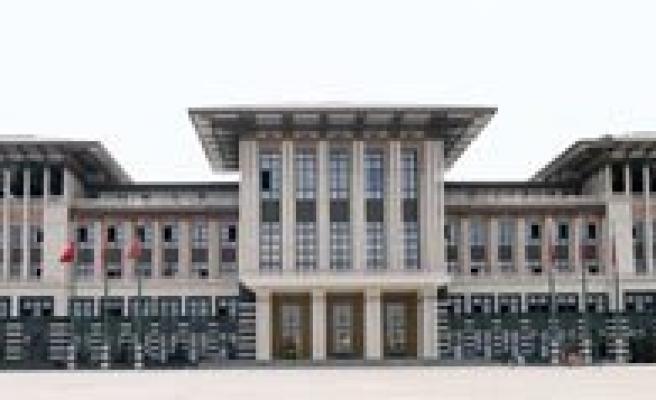 CHP Gençlik Kollari Baskani Bastug: `Kaçak Saray` Ile Neler Yapilabilirdi?