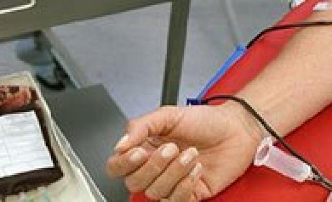 Kan Verenler Anisina Orman Yapilacak