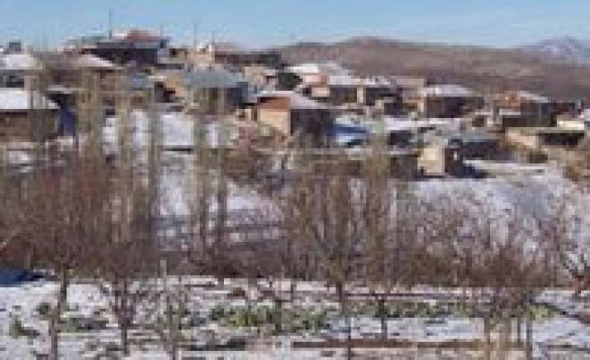 Yilangümü Köyü 3,2'yle Sarsildi