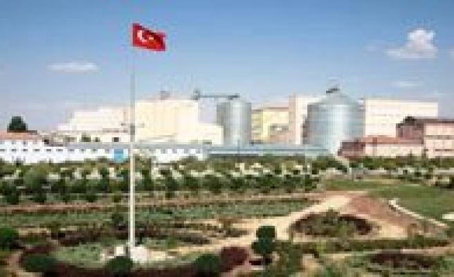 2. Organize Sanayi Bölgesi Için Suduragi'nda 7 Bin Dekarlik Mera Alani Istendi