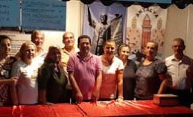 Karaman'i Akdeniz TV'de Anlatacaklar