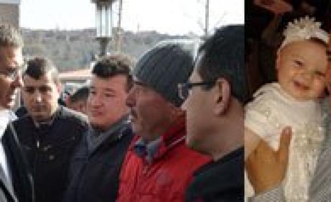 Karamanli Genç Mühendis Kizinin Dogum Gününde Hayatini Kaybetti