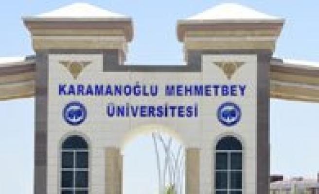 KMÜ'lü Akademisyenler 'En Basarili Bilim Insanlari' Listesine Girdi