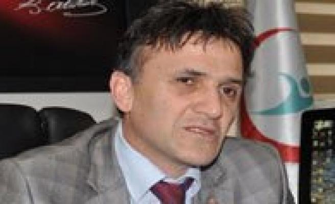 Genel Sekreterlik Sorusturma Baslatti