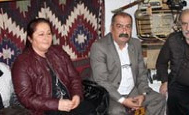 Göktepe Belediye Baskani Talay: Demokrasinin Unsurlarindan Olan Basina Saygimiz Büyük