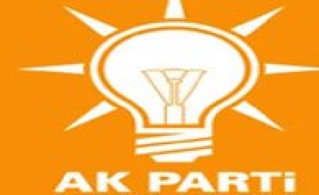 AK Partiye Milletvekili Aday Adayligi Basvurulari Devam Ediyor