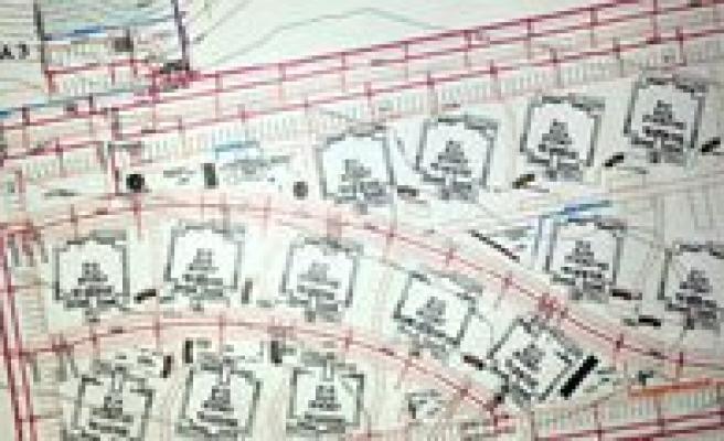 Baskan Çaliskan Müjdeyi Verdi `TOKI Isçi Konutlari Ihale Ediliyor`