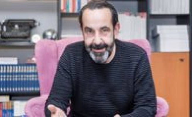 Karamanli Liseliler, Özkan Ugur'dan Ders Alma Firsatini Kaçirmayin