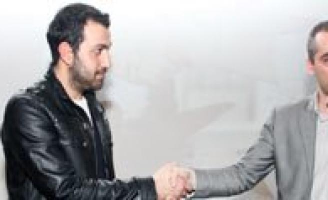 KMÜ'de Ögrencilere Kariyer Tüyolari Verildi