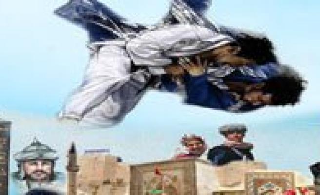 Türk Dil Kupasi Judo Sampiyonasi Karaman'da Yapilacak