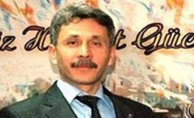 """AK Parti Merkez Ilçe Baskani Akça: """"Seçmen Listelerinde Isimlerini Kontrol Edin"""""""