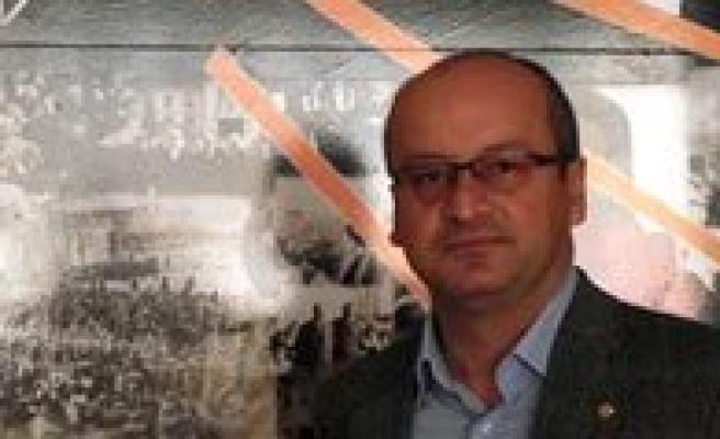 Kagnici: Çanakkale'de Ortaya Koyulan Ruh Bir Basarinin Temelidir