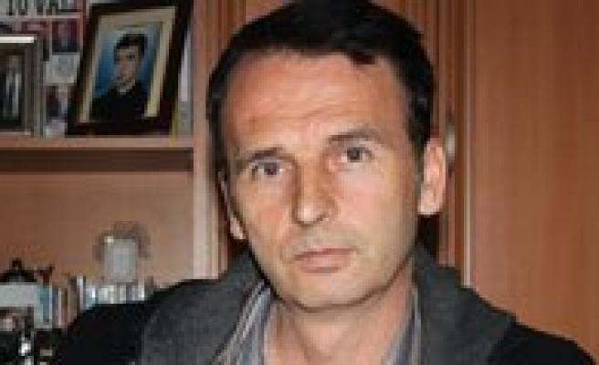 Mesut Murat'tan Karamanlim Klibi
