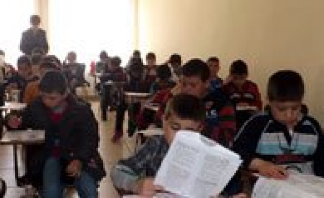 Karaman'da Dört Yilda 61 Bin Kisi Efendimizin Hayatini Okudu