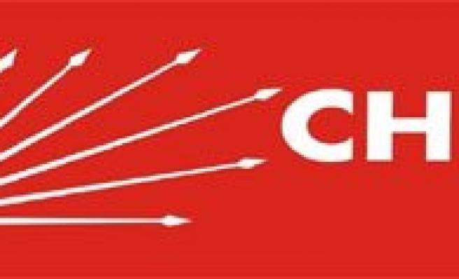 CHP Adaylarini Belirledi