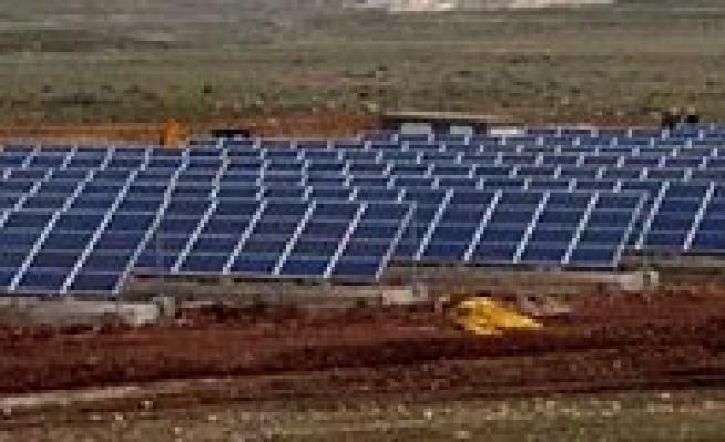 Enerji Üretim Ve Iletim Tesisleri Alanlari Kiraya Verilecek