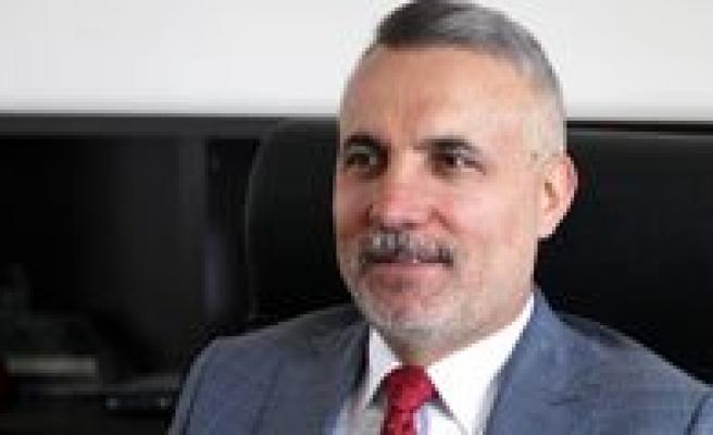 """KMÜ rektör yardimcisi prof. Dr. Karatas: """"Üniversite Evrensel Düsüncenin, Bilimsel Üretimin Ve Hür Fikrin Havzasidir"""""""