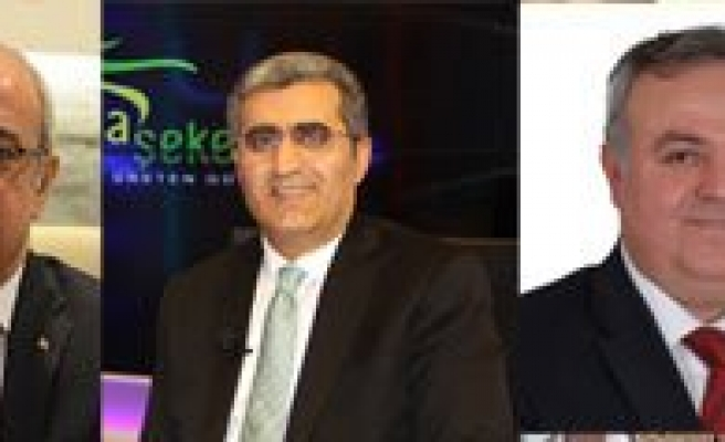 Milletvekili Adaylari Belli Oldu. Elvan Antalya'dan Aday Gösterildi