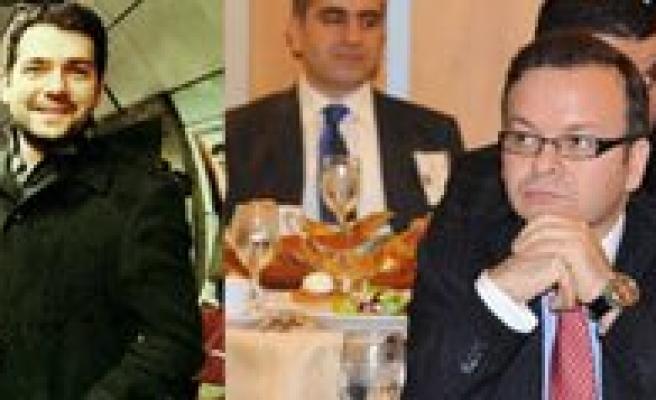 Hemserilerimiz Boynukalin Ve Sarikaya Istanbul'dan Aday Gösterildi