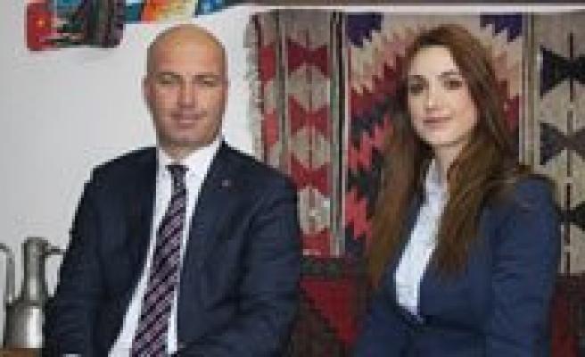 ?MHP Milletvekili Adayi Ural: Sadece Ülkücülerin Degil, Tüm Karamanlilarin Destegine Talibim