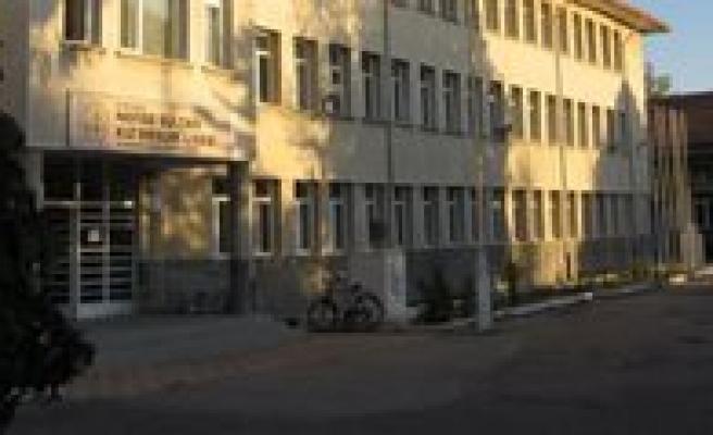 Nefise Sultan Mesleki Ve Teknik Anadolu Lisesi'nden Alan Tanitim Günü