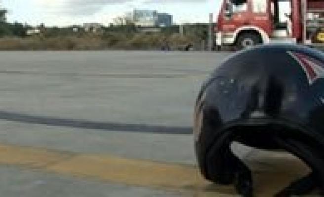Karaman'da Motosiklet Dere Yatagina Uçtu: 1 Ölü