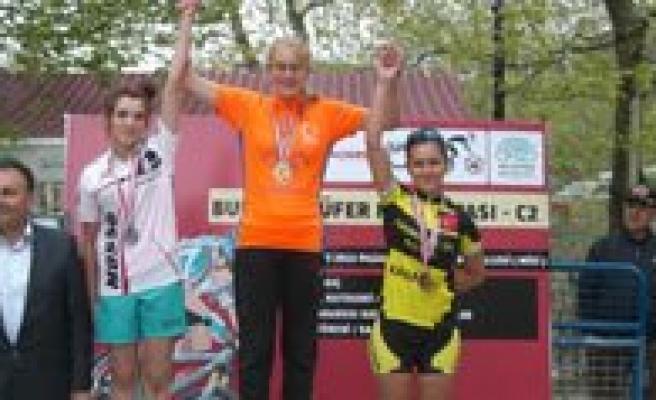 Karaman'in Altin Pedallari Bos Geçmiyor