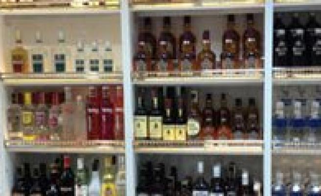 Karaman'da Tekel Bayilerine 85 Bin 638 Lira Idari Para Cezasi