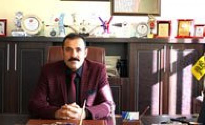 Kisacik, Karaman'a Sporu Sevdirdi
