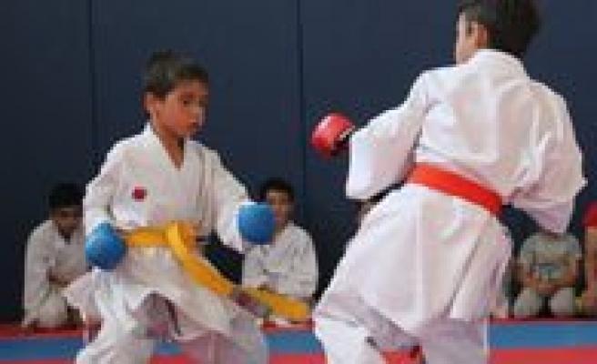Karaman'da Spor Dolu Bir Hafta Sonu