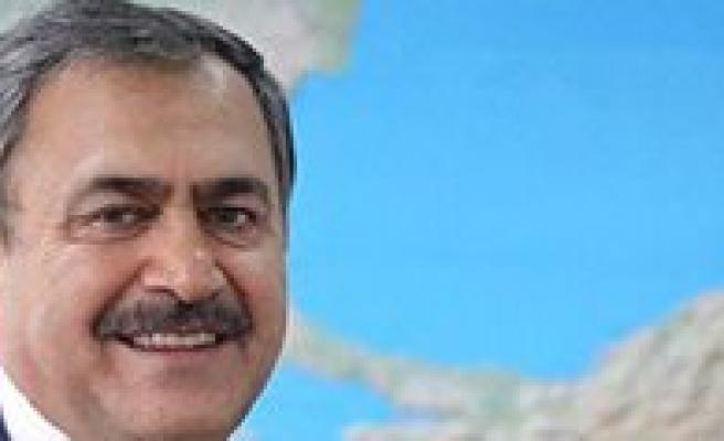 Orman ve Su Isleri Bakani Prof. Dr. Veysel Eroglu'ndan Karaman'a 3 Müjde…
