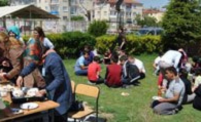 Engelliler Haftasinda Karaman Toplum Sagligi Merkezinden Anlamli Etkinlik
