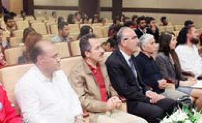 KMÜ'de Engelliler Için Farkindalik Programi